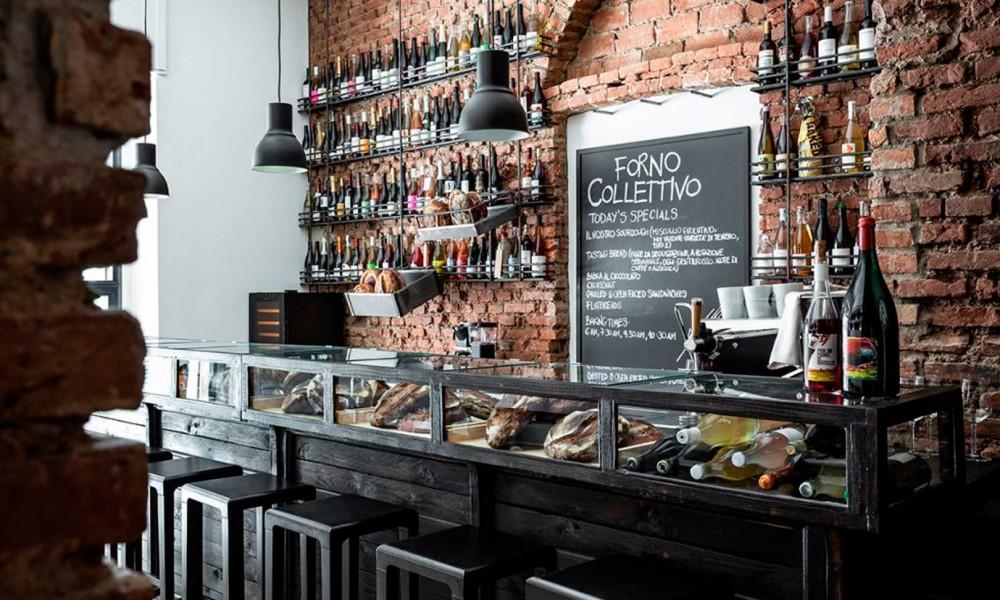 Forno Collettivo - Milano