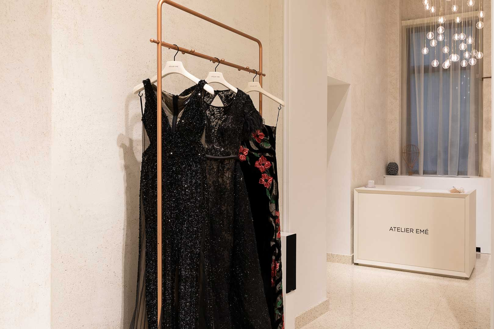 La collezione party di Atelier Emè - Milano c4be181a889