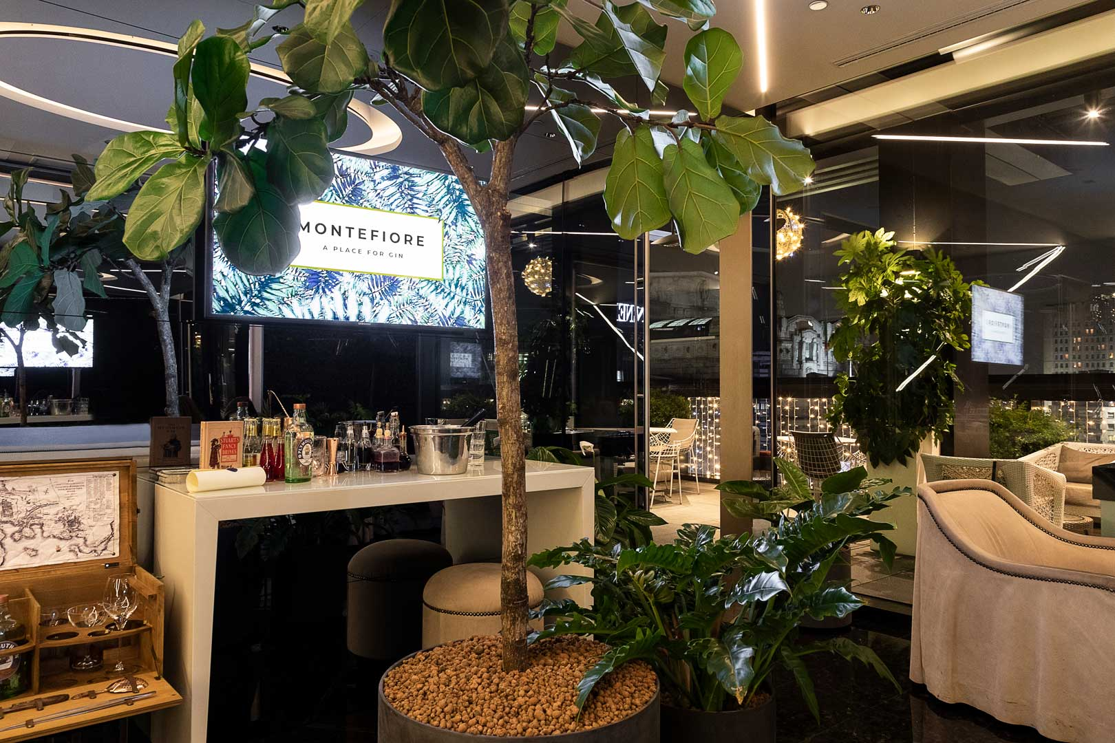 Montefiore A Place For Gin Flawless Milano