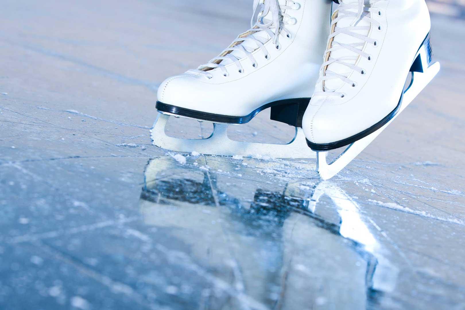 Westin On Ice - Milano