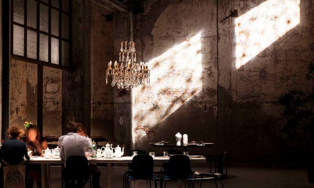 10 Ristoranti Industrial Chic a Milano