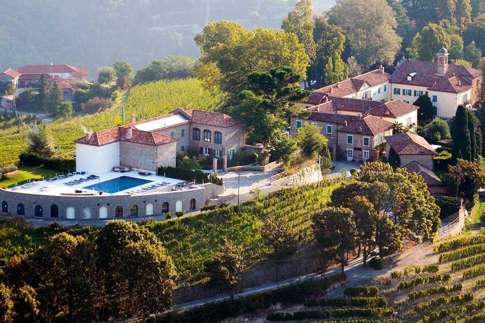 15 Hotel con Spa per un weekend romantico vicino Milano