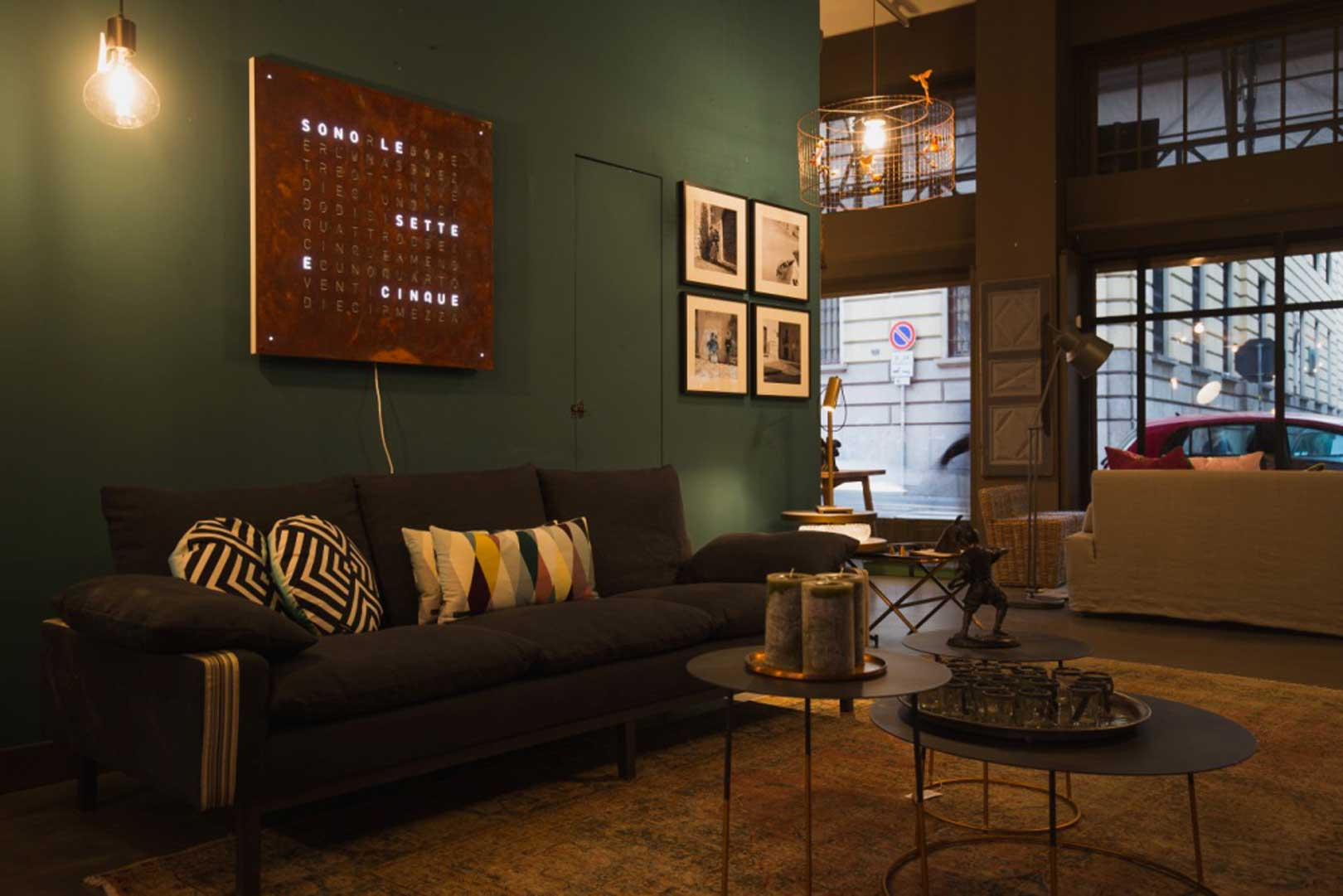 BigApple Design - Milano
