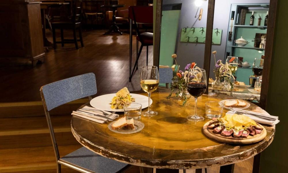 Il menù invernale di A Casa Eatery