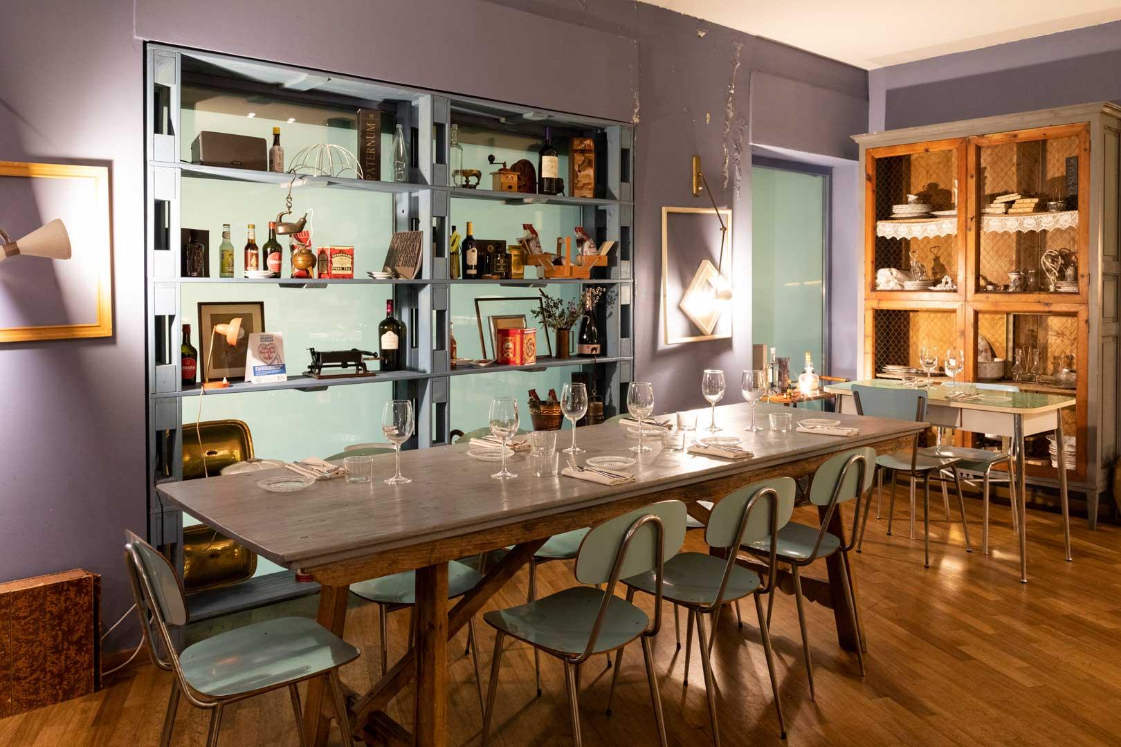 Il menù invernale di A Casa Eatery - Milano
