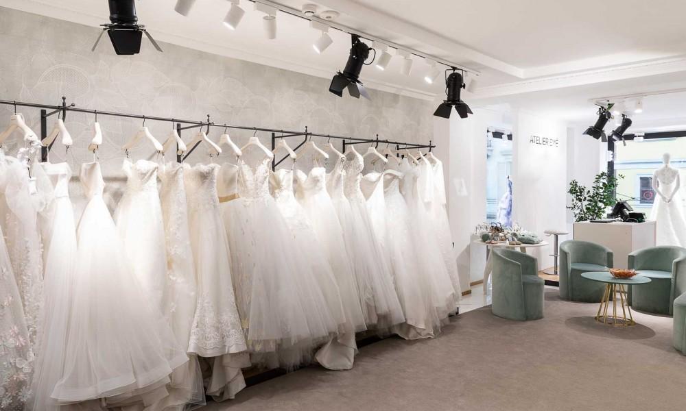 La Nuova Collezione Sposa 2019 di Atelier Emé