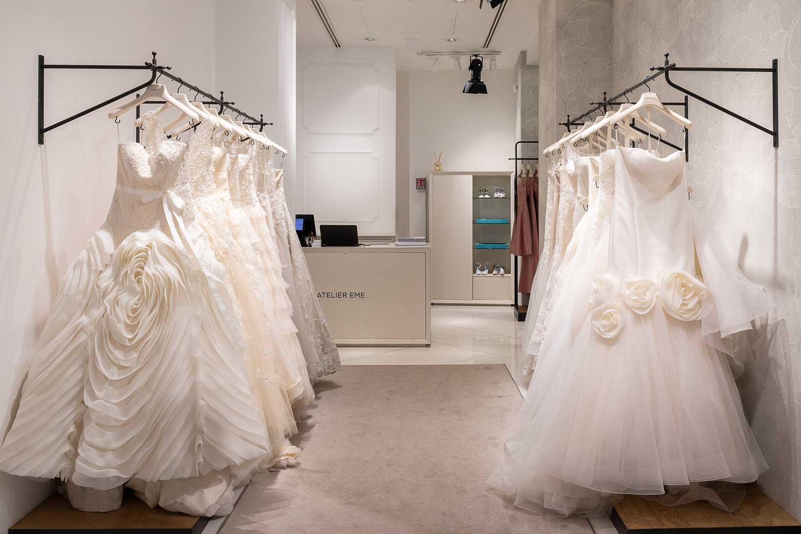 La Nuova Collezione Sposa 2019 di Atelier Emé - Milano