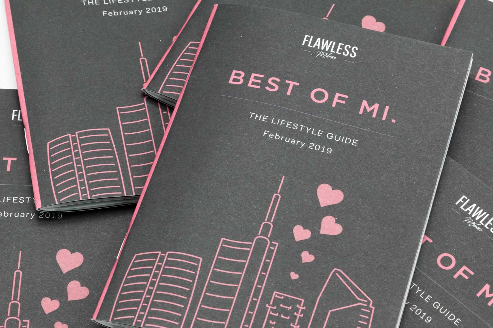 Best of Mi. Febbraio 2019 - Milano