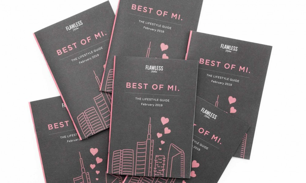 Dove trovare la Best of Mi. di Febbraio 2019