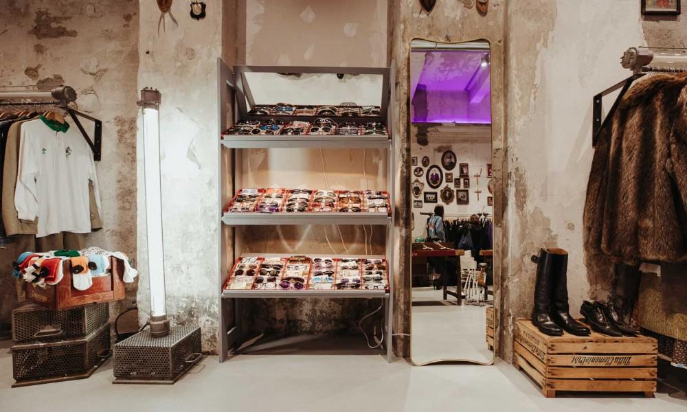 East Market Shop - Milano