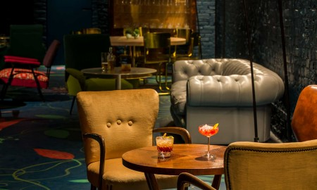I 10 cocktail bar più romantici di Milano