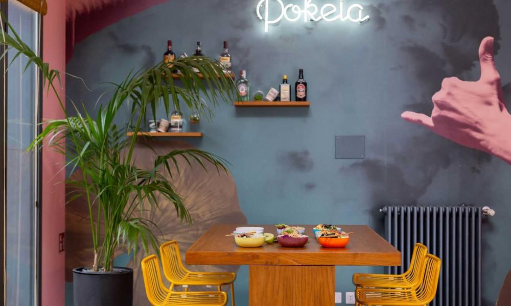Il nuovo menù di Pokeia - Milano
