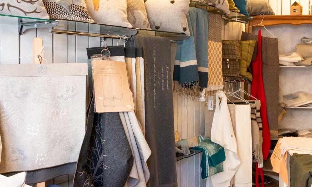 Porte aperte al Temporary Store di La Casa di Gaia - Milano