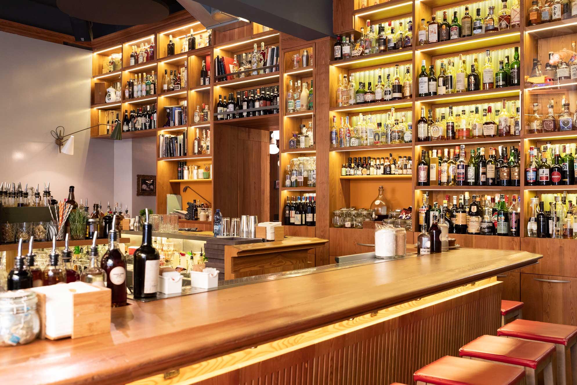 Torna il brunch di Rita & Cocktails - Milano
