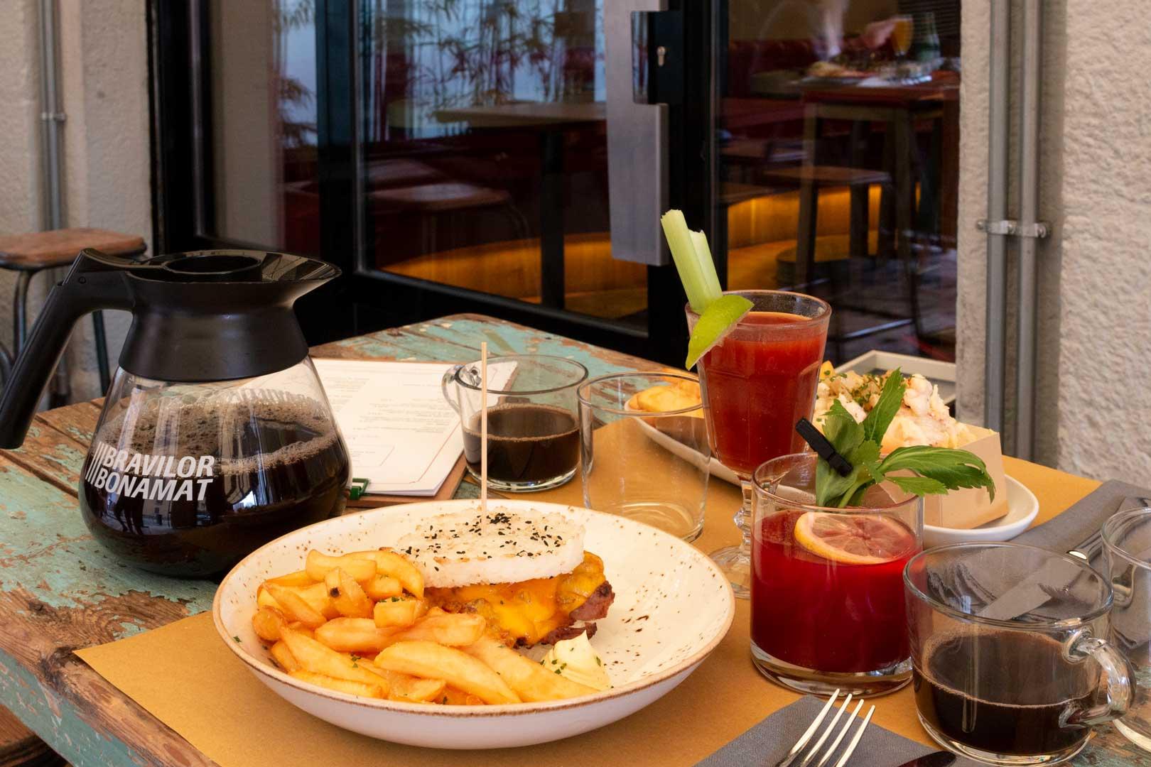 Torna Il Brunch Di Rita Cocktails Flawless Milano