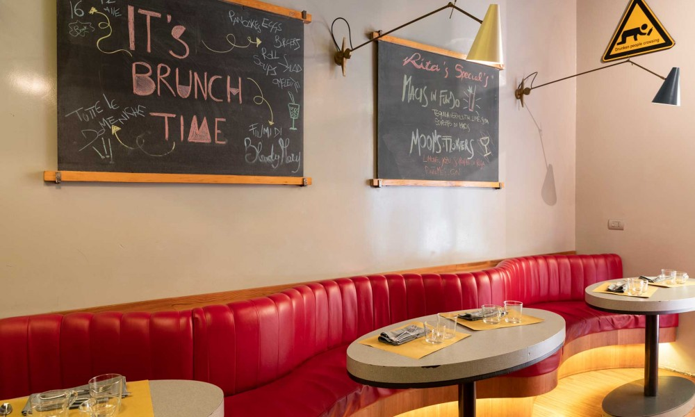 Torna il brunch di Rita & Cocktails - Milano