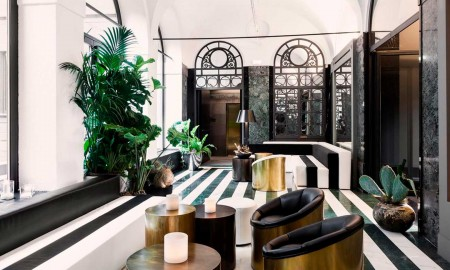 10 Boutique Hotel di design a Milano