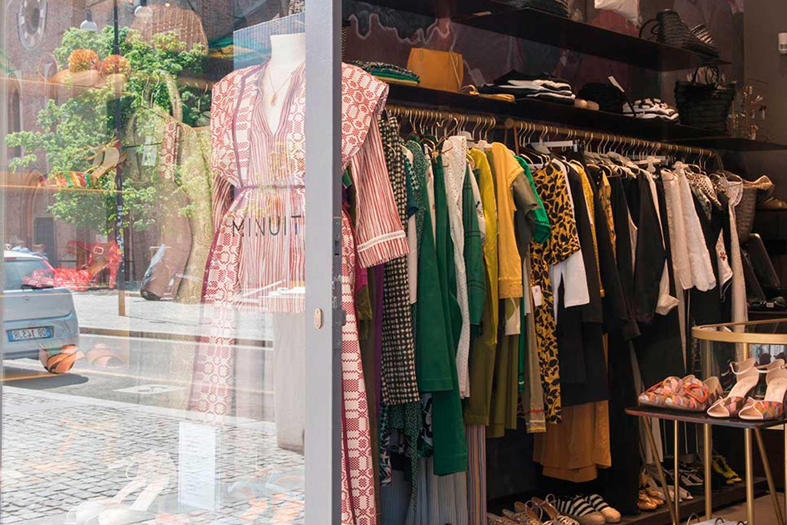 10 indirizzi per lo shopping di Primavera - Milano