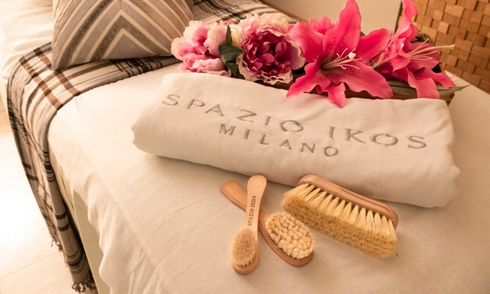 5 Beauty Tips di SPAZIO IKOS per la primavera