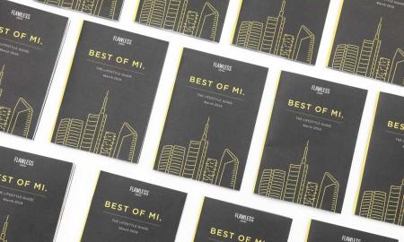 Best of Mi. Marzo 2019 - Milano