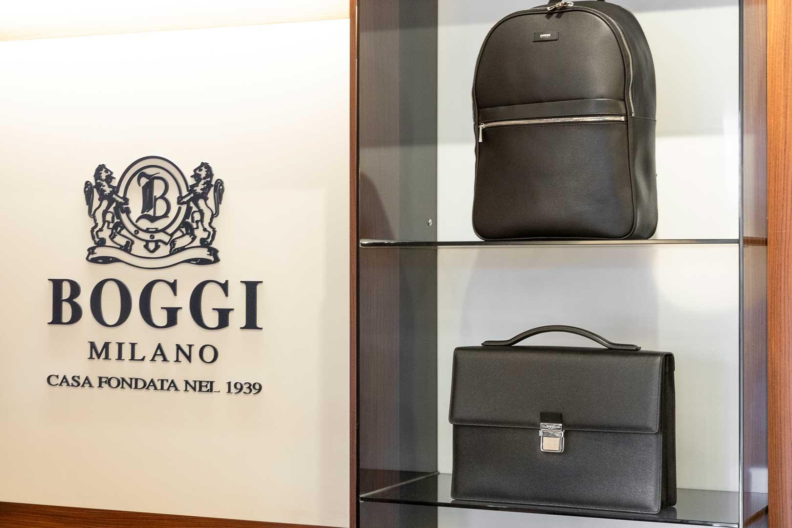 Boggi - Milano
