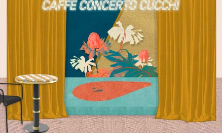 Caffè Concerto Cucchi - Milano