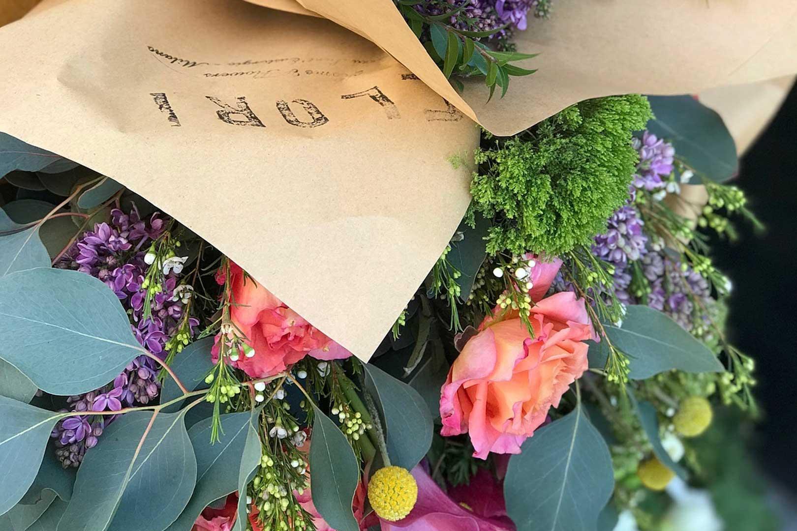 Clori Home and Flowers - Milano