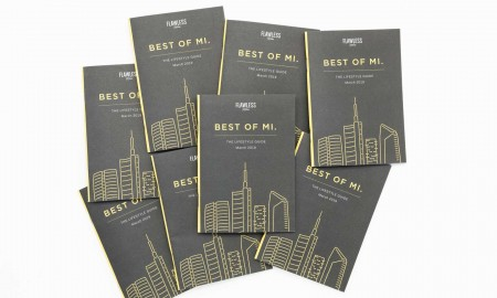 Dove trovare Best of Mi. di Marzo 2019 - Milano