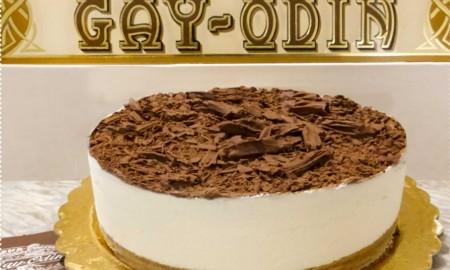 Gay-Odin - Milano