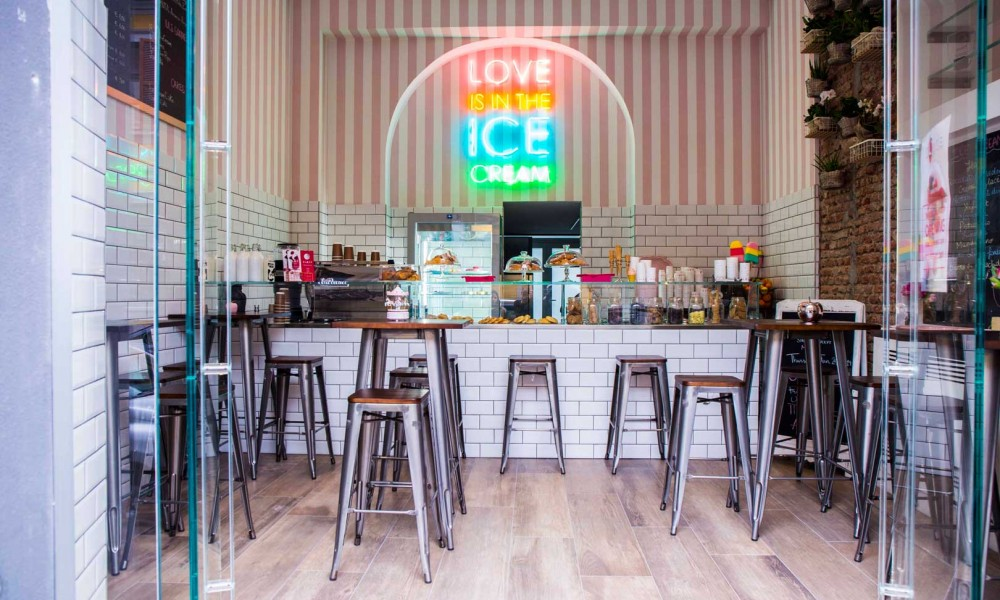 GLACÉ Sweet Concept Store