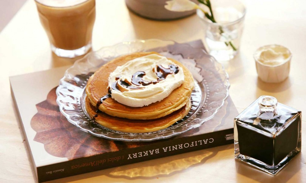 I 10 migliori pancake di Milano