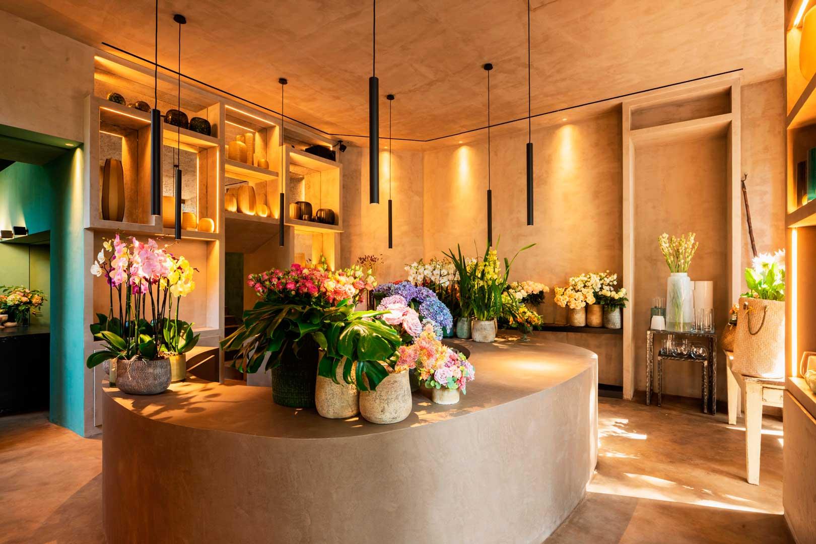 The 10 best flower shops in milan flawless milano for Negozi di arredamento milano