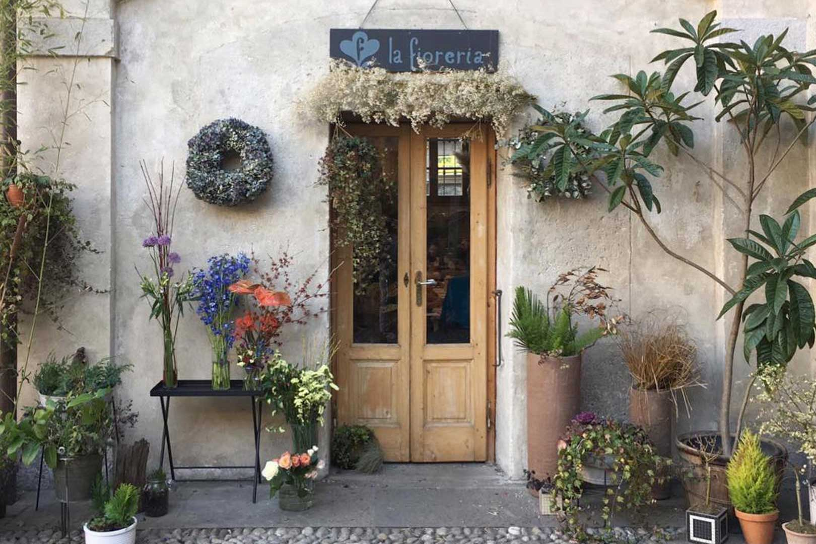 Fiori Numero 9 Milano.The 10 Best Flower Shops In Milan Flawless Milano