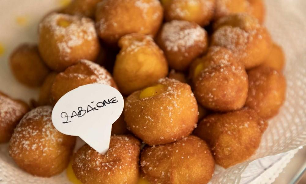 Il Dolce Carnevale alla Pasticceria Cucchi - Milano