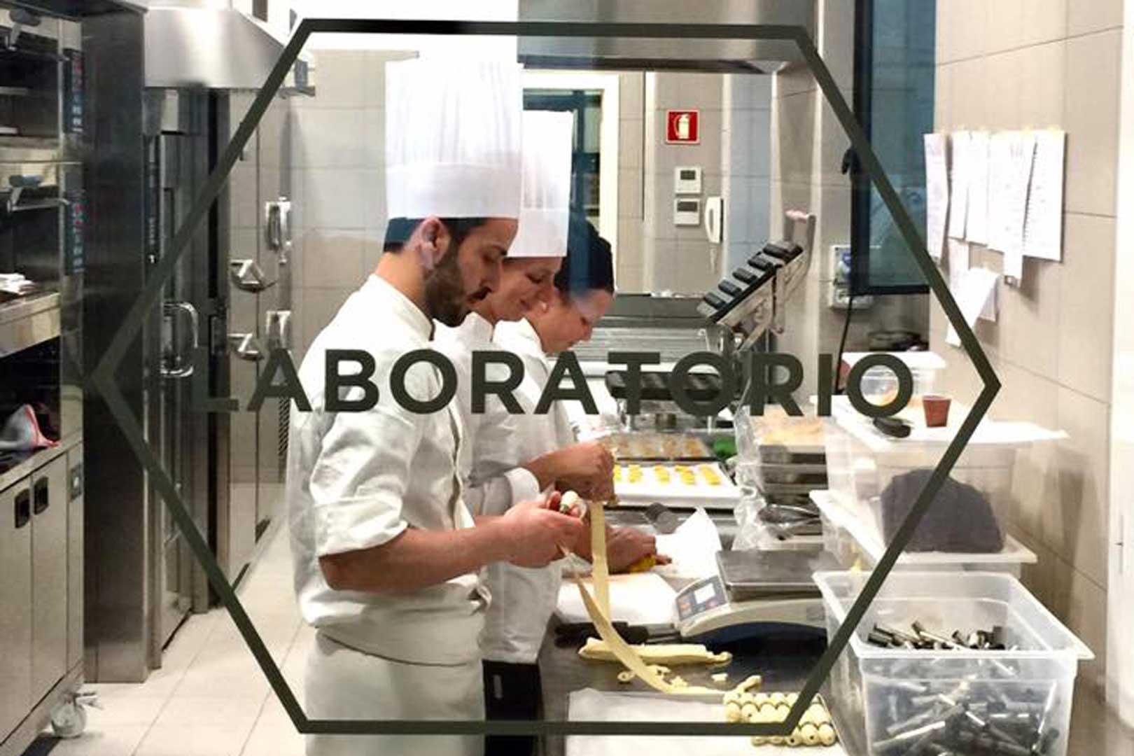 Marlà Pasticceria - Milano