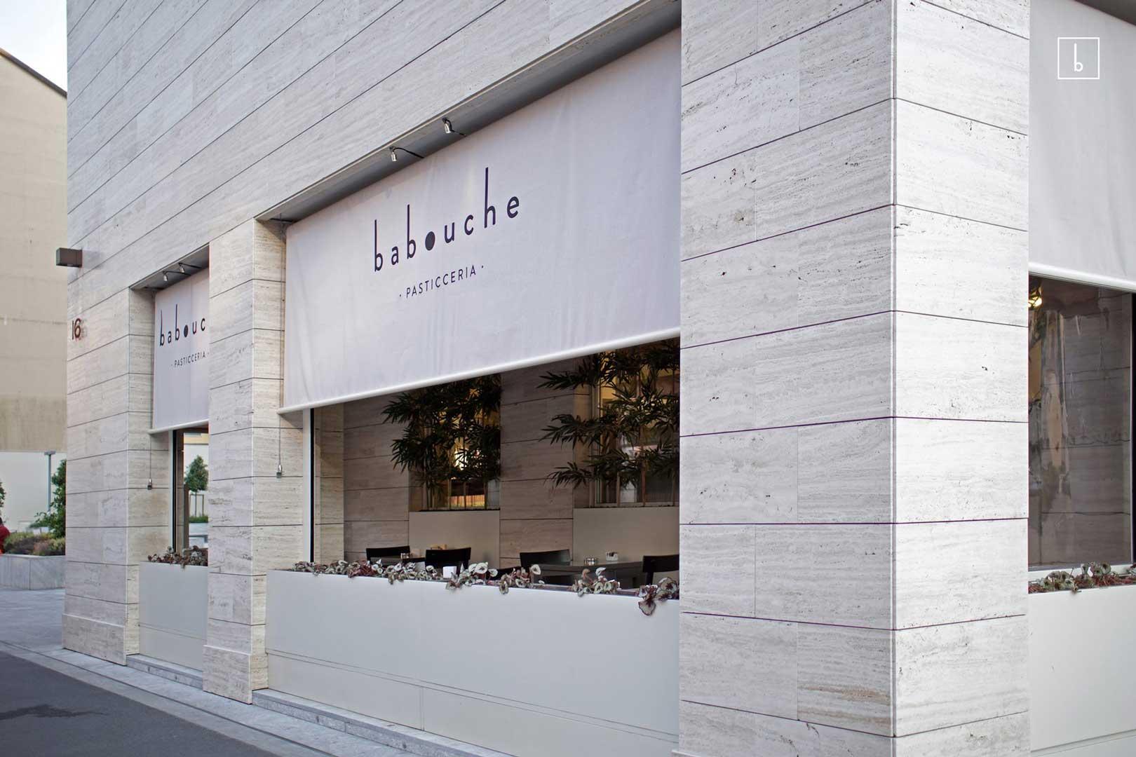 Babouche - Milano