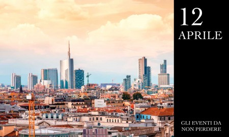 Design Week 2019 Venerdì 12 Aprile - Milano