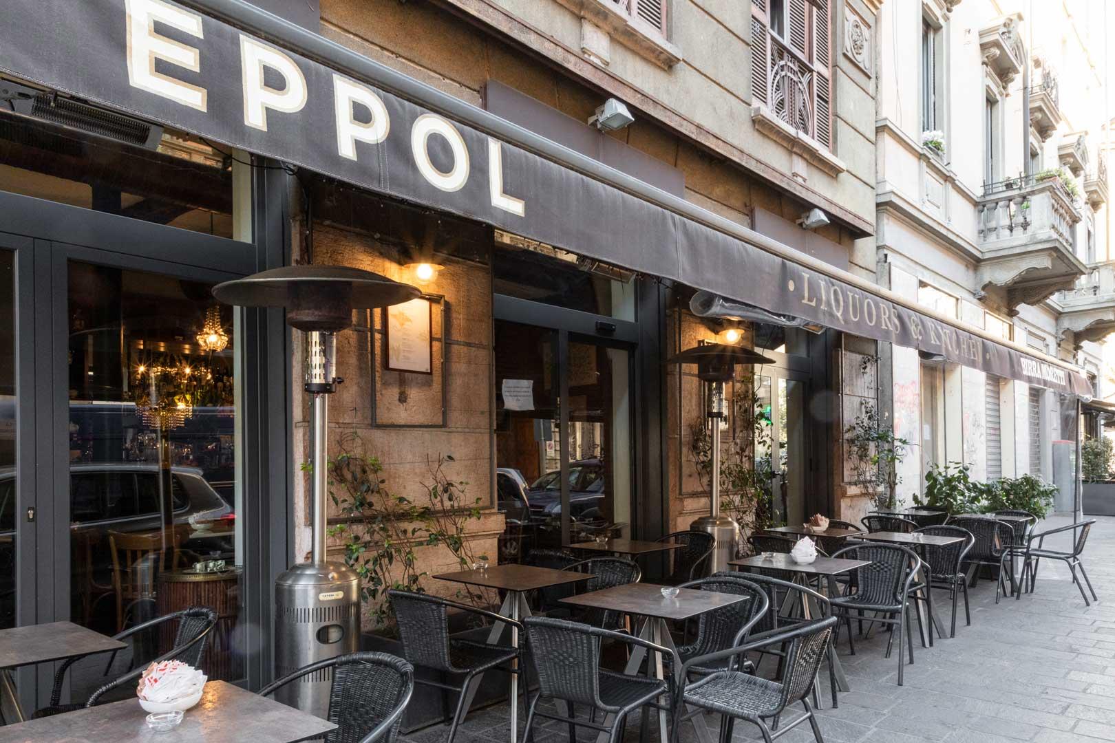 Eppol - Milano