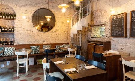 La Primavera con il nuovo menù di Fishbar de Milan - Milano