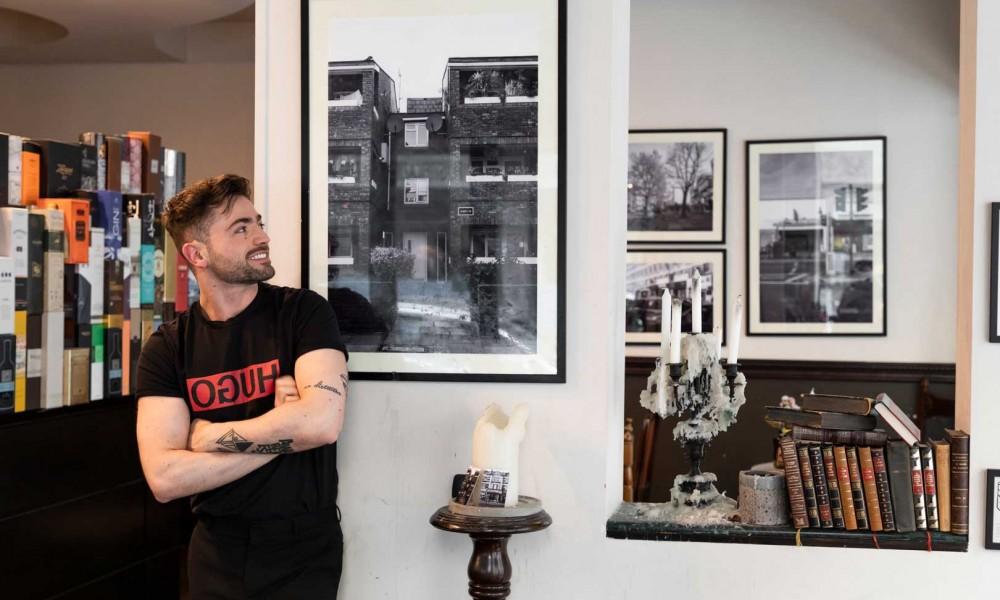 Londra, Milano e Mixology: l'intervista a Ennio Lettera