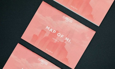 Map of Mi. Horizon Spring 2019 - Milano