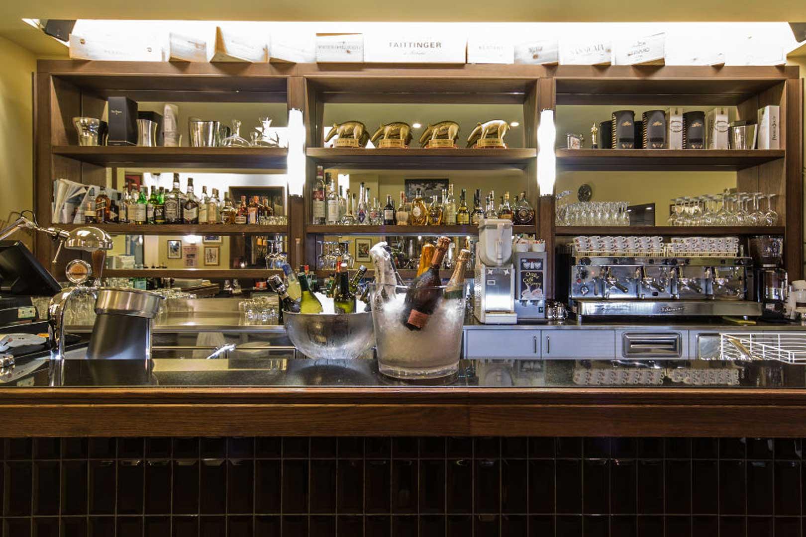 Osteria del Corso - Milano