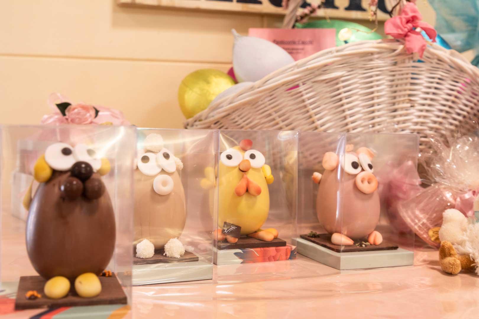 Pasqua con chi vuoi: noi abbiamo scelto Cucchi!