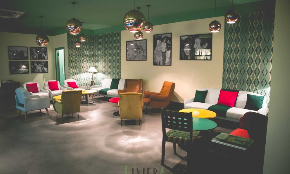 Riviera Lounge Club Bistrot