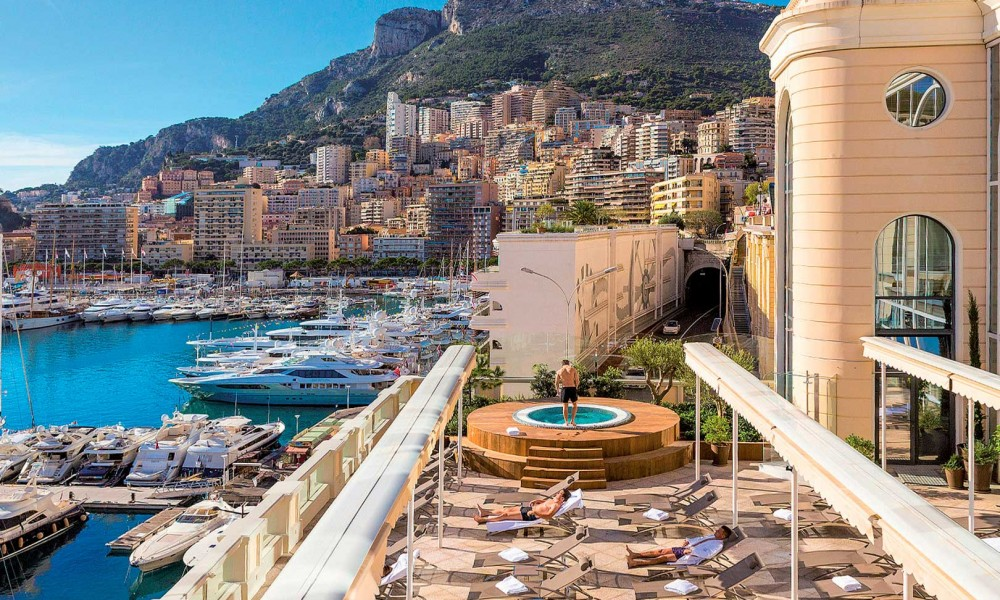 A dream weekend in the Principality of Monaco