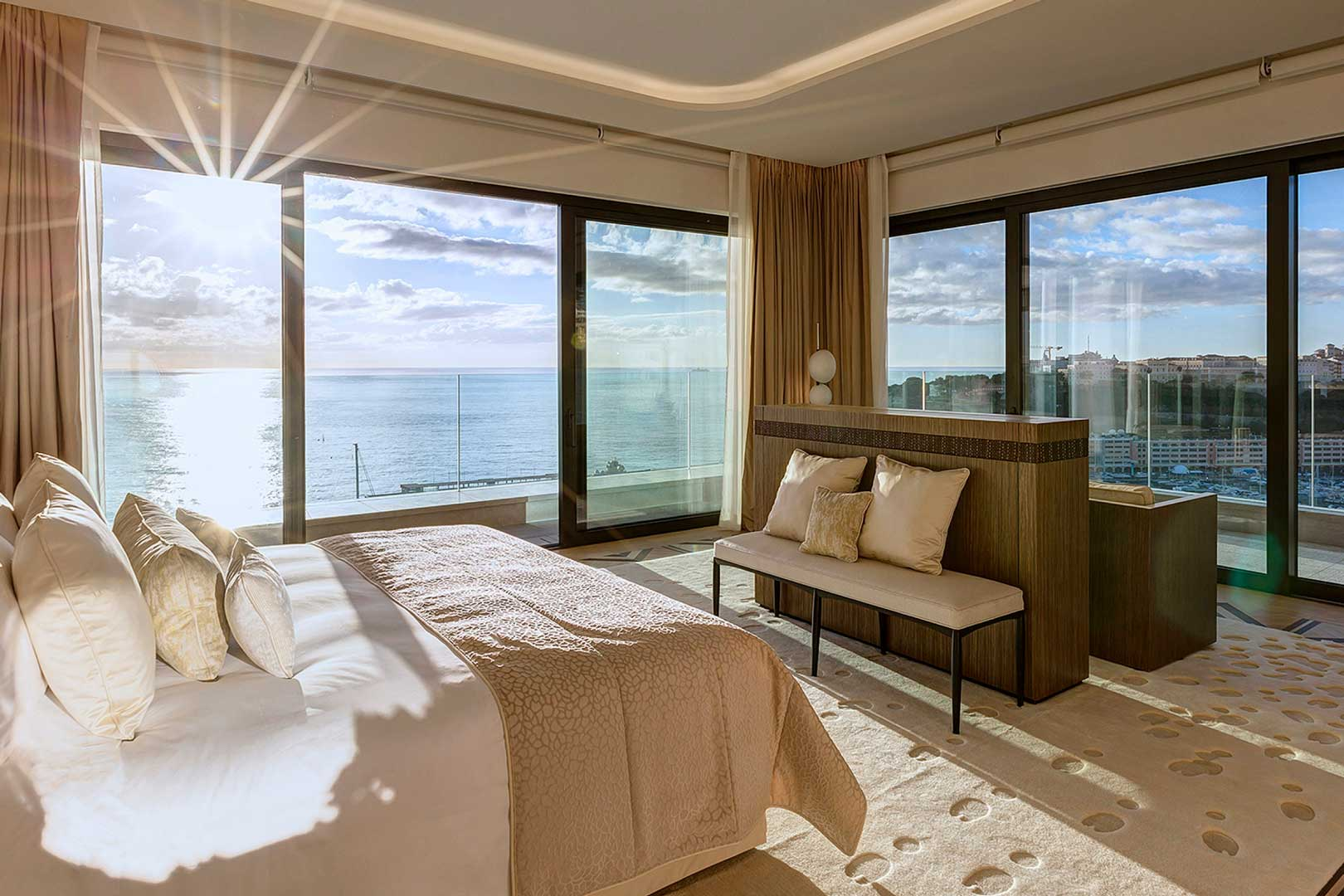 Un weekend da sogno nel Principato di Monaco