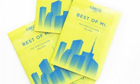 Best of Mi. Maggio 2019 - Spoiler