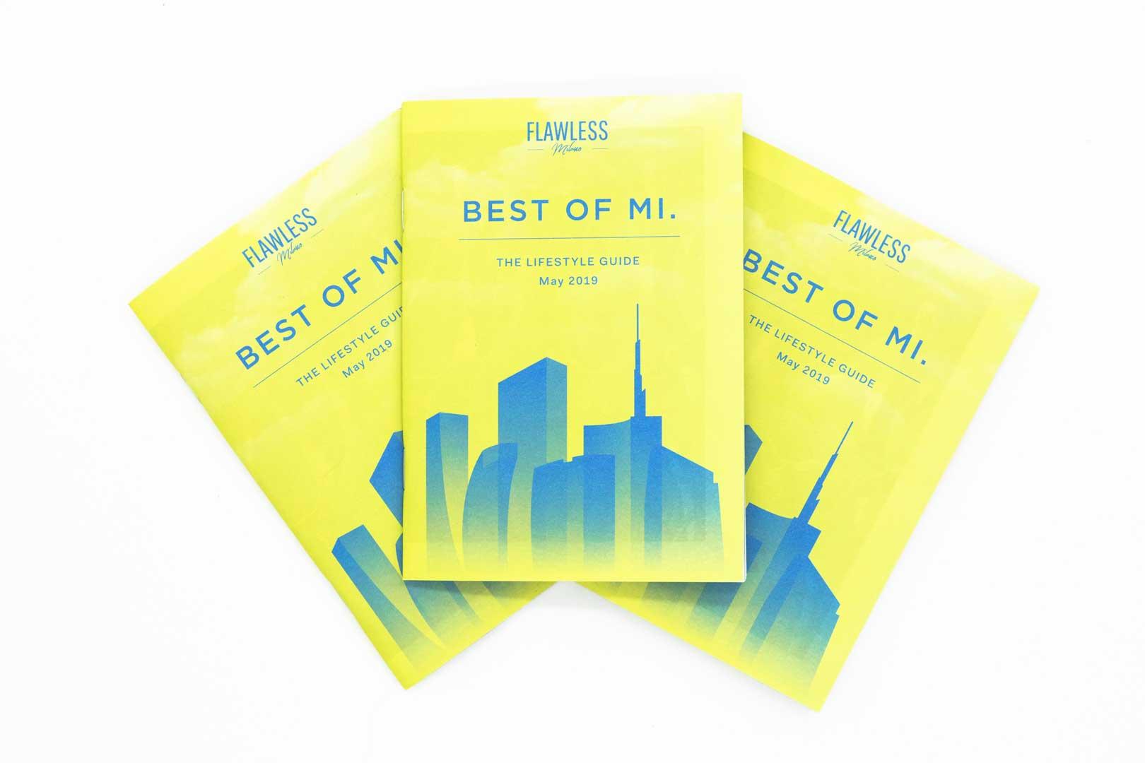 Best of Mi. Maggio 2019 - Milano
