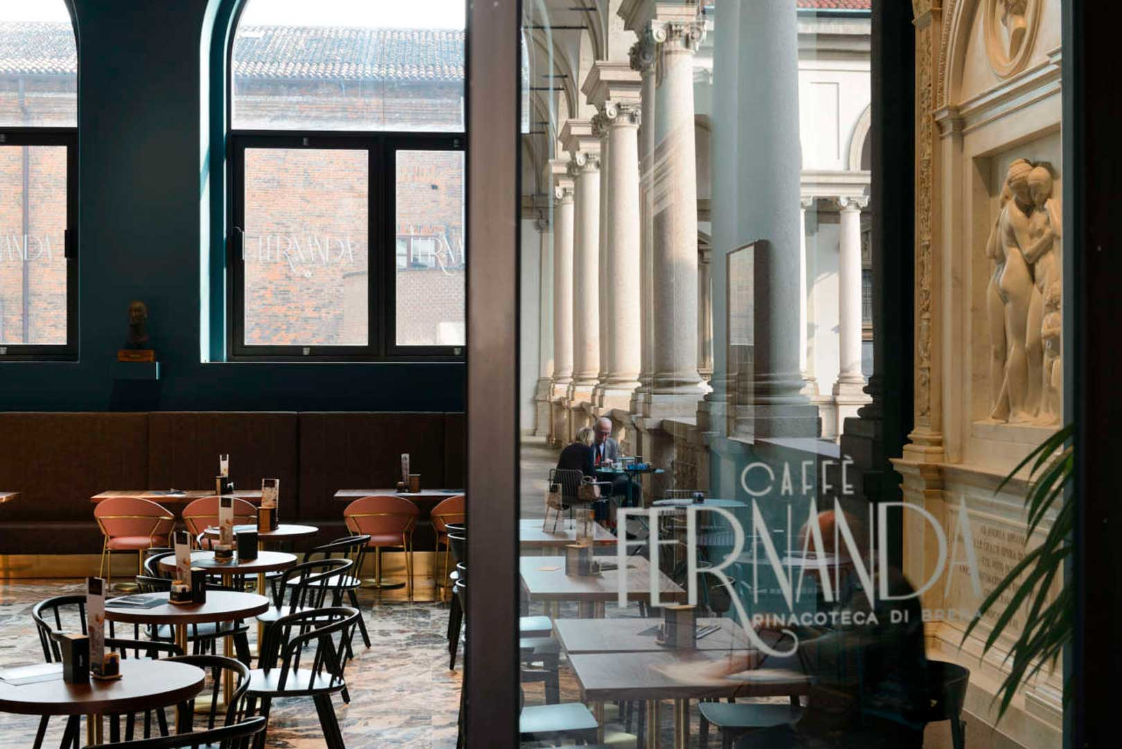 Caffè Fernanda - Milano