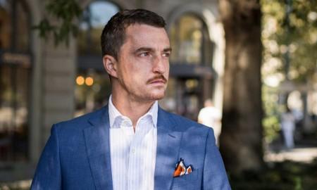 Flavio Angiolillo: cocktail d'eleganza e savoir-faire
